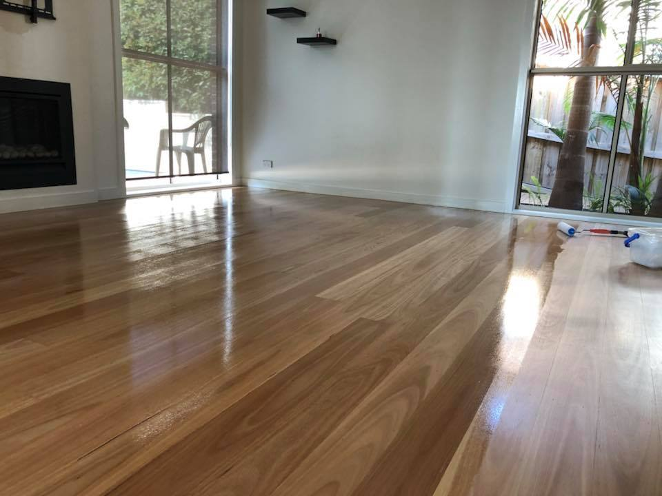 Timber Hardwood Floor Care Tips