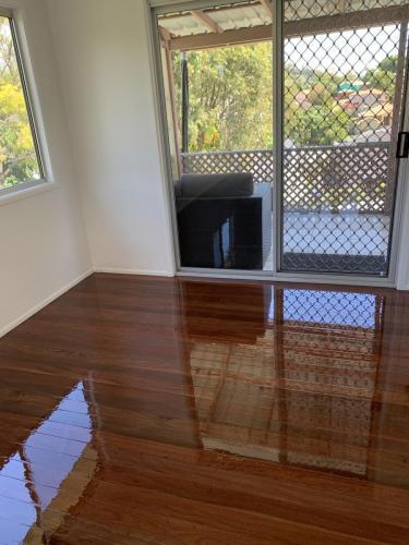 Room Sanding and Polishing Brisbane