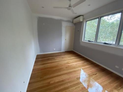 Bedroom Sanding and Polishing Brisbane