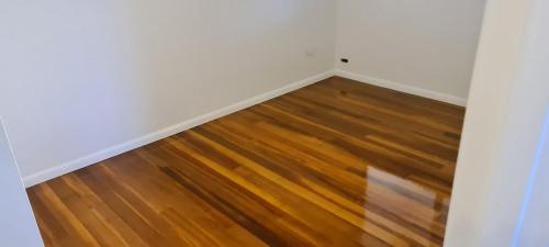 Floor Sanding and Polishing Bedroom