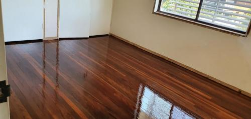 Floor Sanding and Polishing Redcliffe