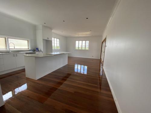 Living Room Sanding and Polishing Noosa