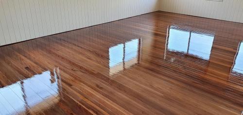 Floor Sanding and Polishing Brisbane