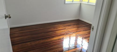 Floor Sanding and Polishing Brisbane Western Suburbs