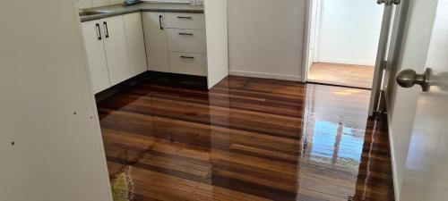 Floor Sanding and Polishing Brisbane Northside
