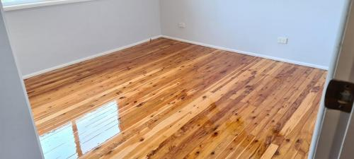 Floor Sanding and Polishing Brisbane Southside