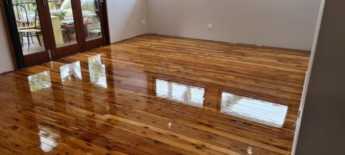 Floor Sanding and Polishing Brisbane Noosa