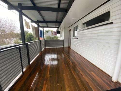 Floor Sanding and Polishing Brisbane West