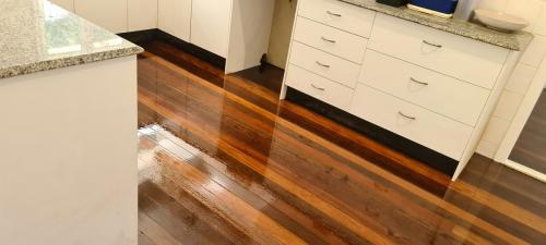 Floor Sanding and Polishing Noosa Heads