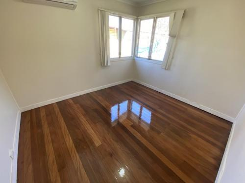 Floor Sanding and Polishing Brisbane